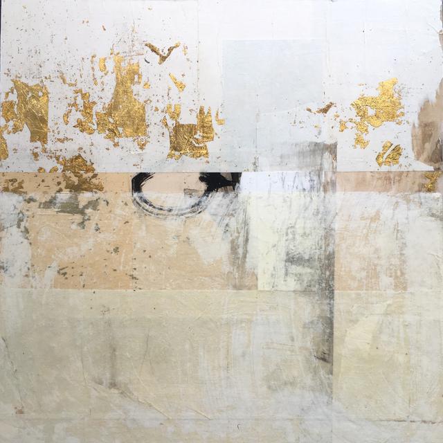 , 'Tantric Ridge,' 2017, BoxHeart