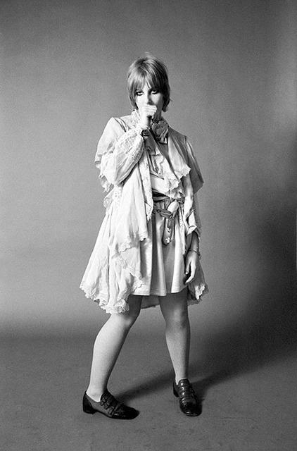 , 'Miss Cynderella,' 1968, Mouche Gallery