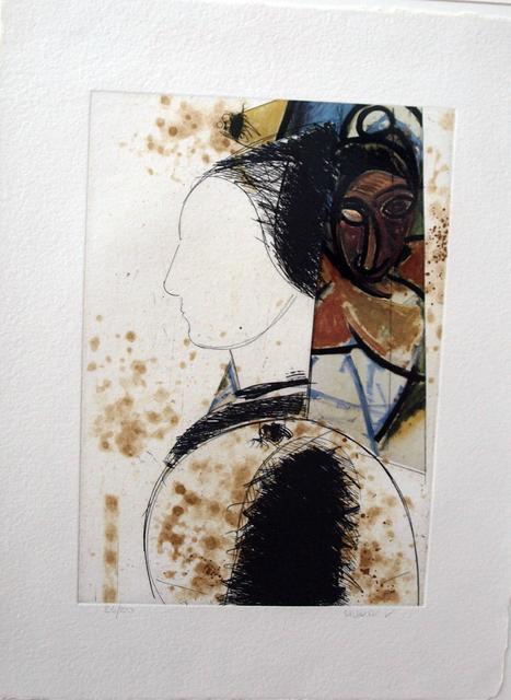 , 'Beatrice IV,' 2002, Galerie Raphael