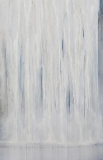Christina Craemer, 'Illuminated White Lines', 2018, FP Contemporary