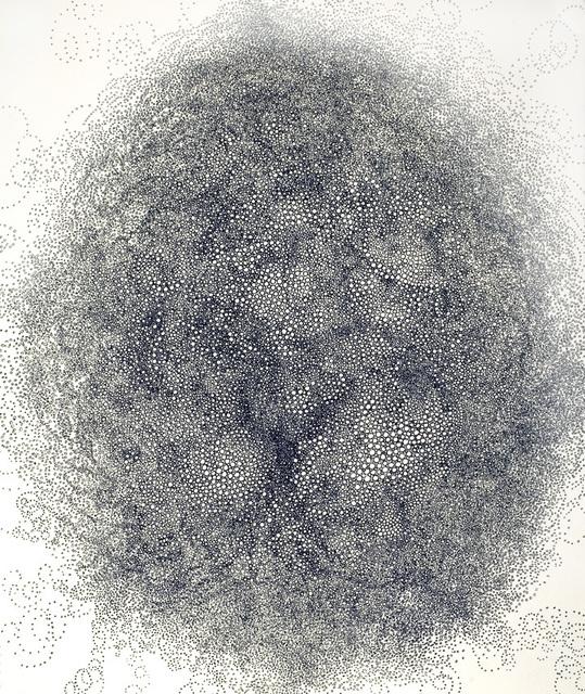 , 'Untitled,' 2010, Ricco/Maresca Gallery