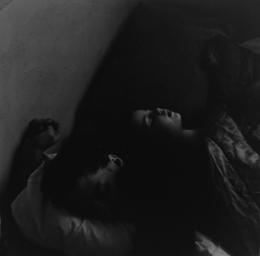Harry Callahan, 'Eleanor and Barbara, Chicago', 1953, Weston Gallery