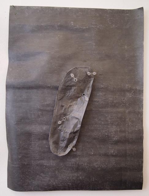 , 'The silence of plankton,' 2017, Ani Molnár Gallery