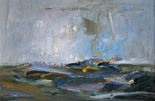 John Young, 'Seascape', 1987, Westbrook Modern