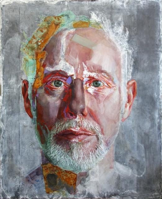 , 'I Myself am Made Entirely..,' 2011, Zemack Contemporary Art