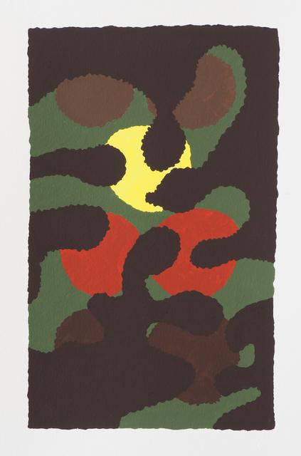 , 'IsoButyl Quinoline,' 2017, Anglim Gilbert Gallery