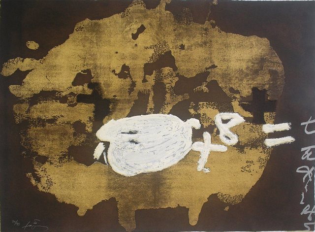 , 'Objectes,' 1987, Nicholas Gallery
