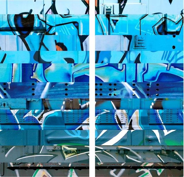 , 'Breakout 1/10,' 2017, Artspace Warehouse