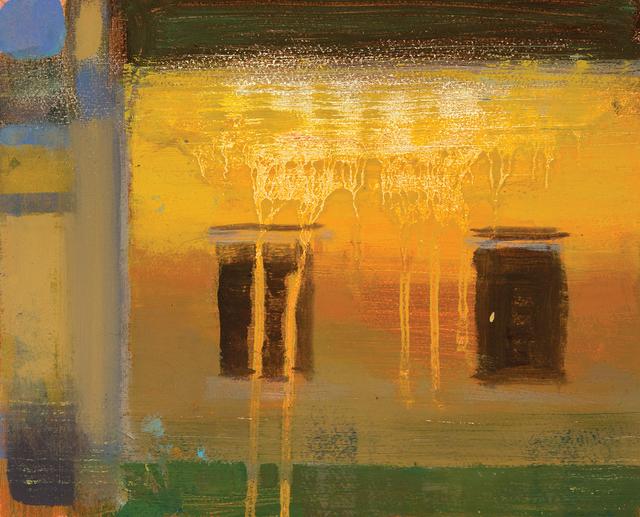 , 'Sunflower,' , Dowling Walsh