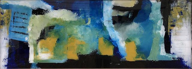 John McCaw, 'Rhythm', 2019, CODA Gallery