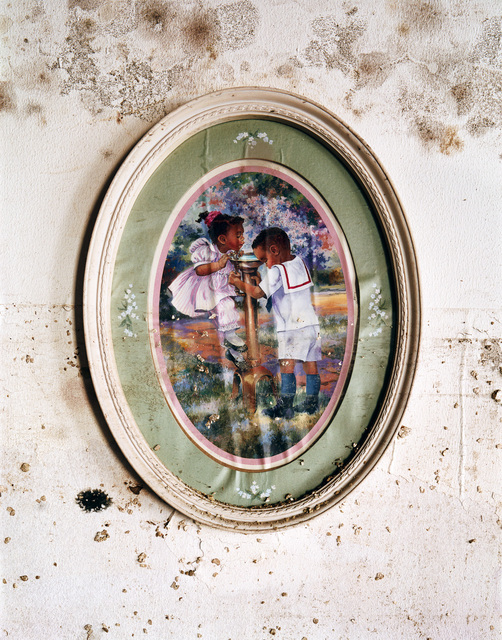 Wyatt Gallery, 'Children Playing - New Orleans, LA ', 2005, The Watermill Center Benefit Auction