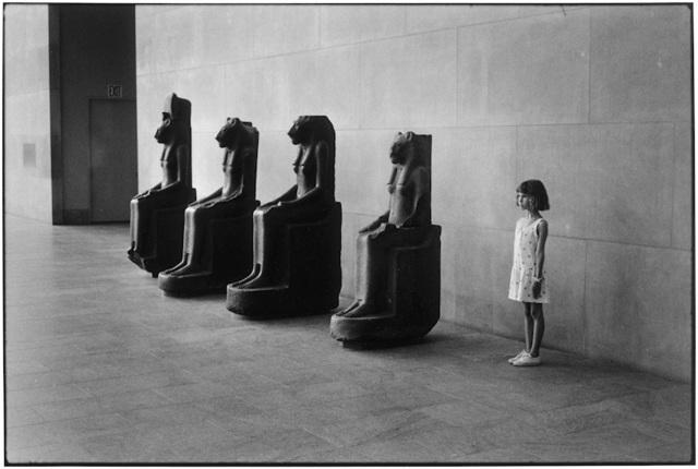 , '12. New York City. (Met Museum),' 1988, f22 foto space