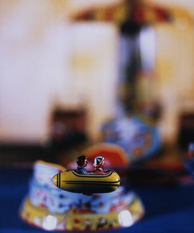 David Levinthal, 'Merry Go Round ', ArtStar