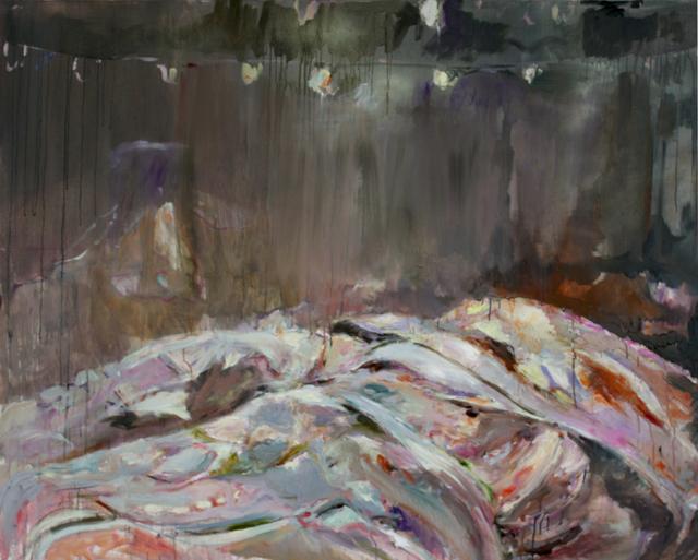 , 'o.T.,' 2015, Galerie Kornfeld