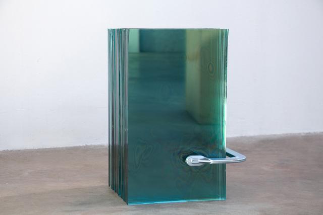 , 'Nucleo,' 2014, Galleria Continua