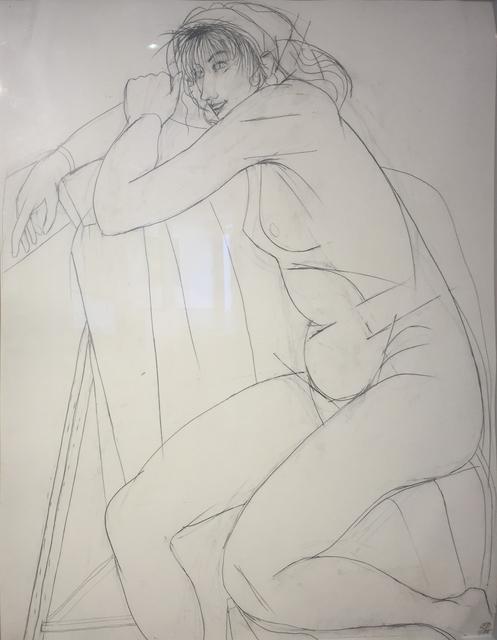 , 'Marianne,' 1985, Octavia Art Gallery
