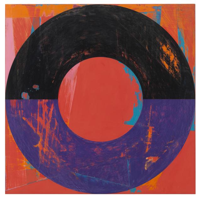 , 'Untitled,' 2012, Galerie Peter Kilchmann