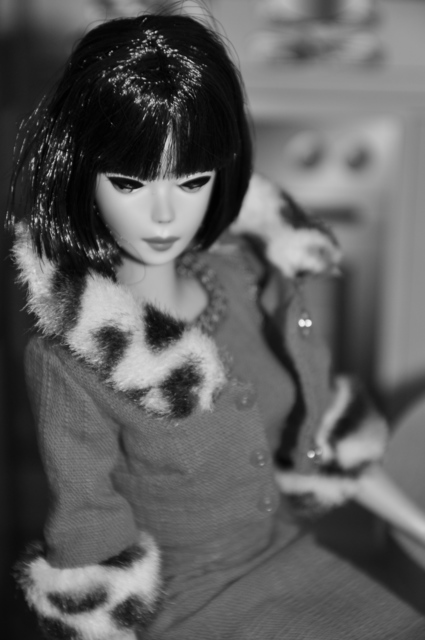 """, 'Barbie """"The End of the Affair"""" #4,' , THE WHITE ROOM GALLERY"""