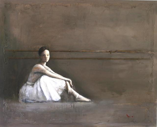 , 'During Rehearsal,' 2009, Tanya Baxter Contemporary