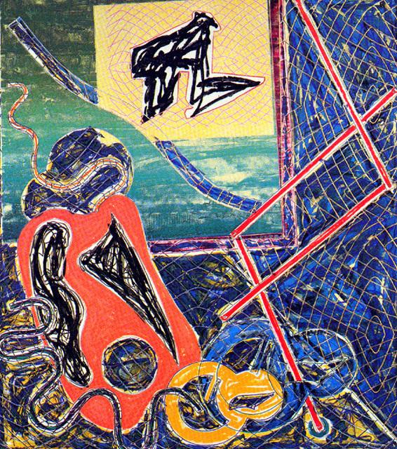 , 'Shards Variant IA,' 1982, Masterworks Fine Art