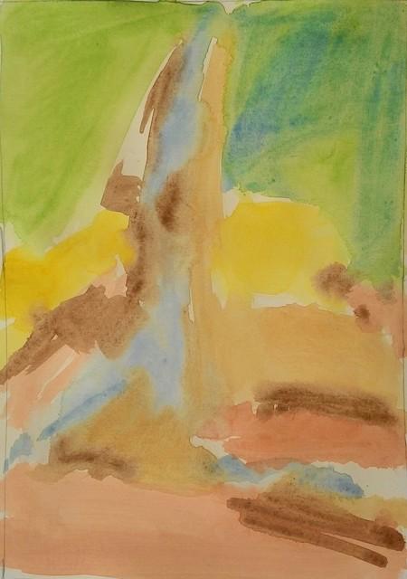 , 'Cappadocia II,' 2016, Zilberman Gallery