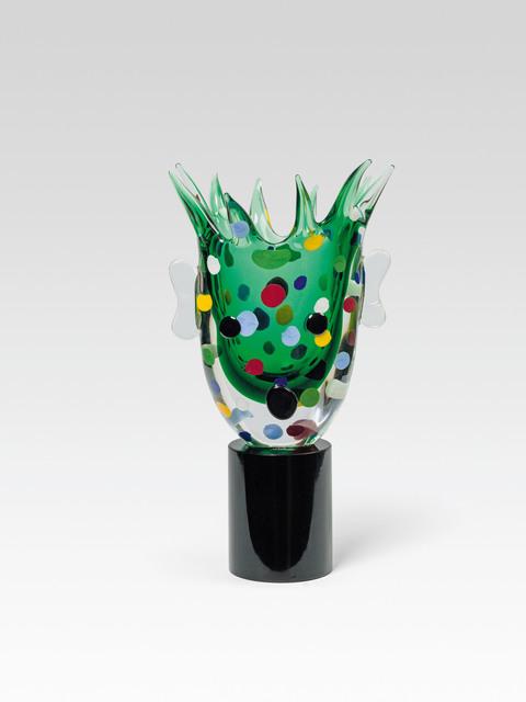 , 'Small Penny Head,' 1995, Galerie Kovacek & Zetter