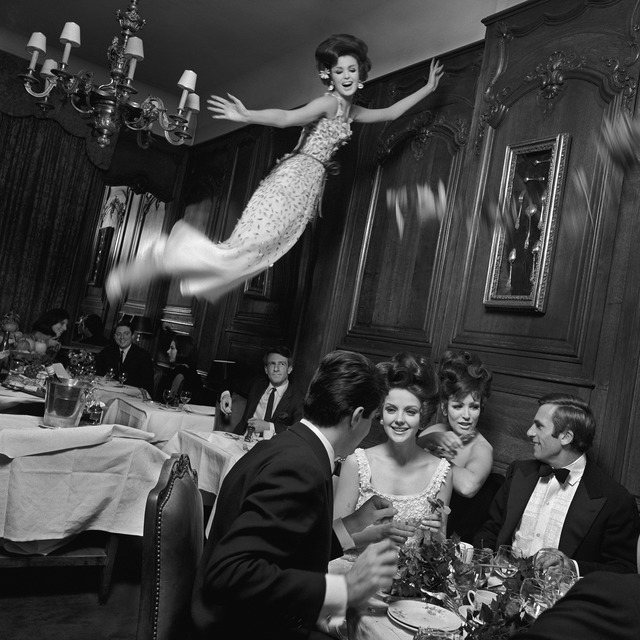 , 'Side Kick, Paris,' 1965, Gilman Contemporary