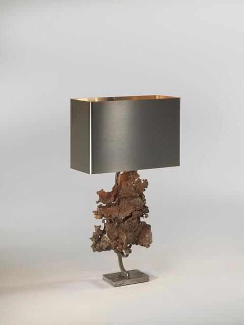 , 'Lamp,' 2005, Demisch Danant