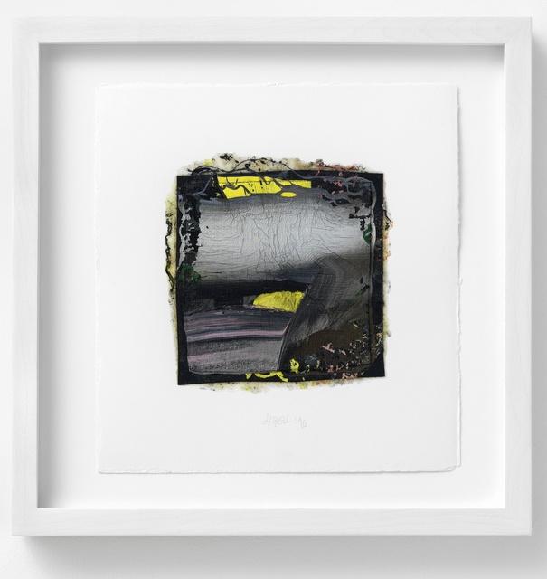 , 'Fraction 1227,' 1996, Anne Mosseri-Marlio Galerie