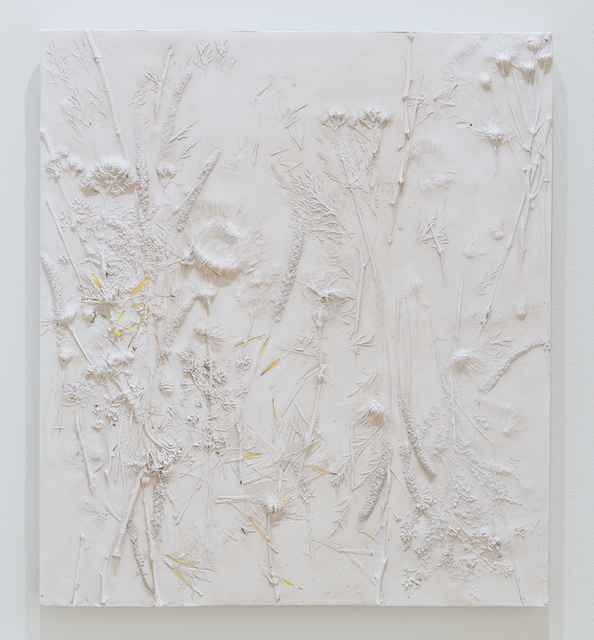 , 'Garden (Sunflowers),' 2016, Kruger Gallery