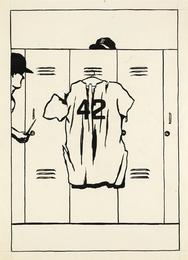 Raymond Pettibon, 'Untitled,' 1983, Sotheby's: Contemporary Art Day Auction
