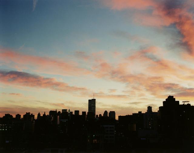 , 'World Trade Center, New York City,' 1980s, Howard Greenberg Gallery