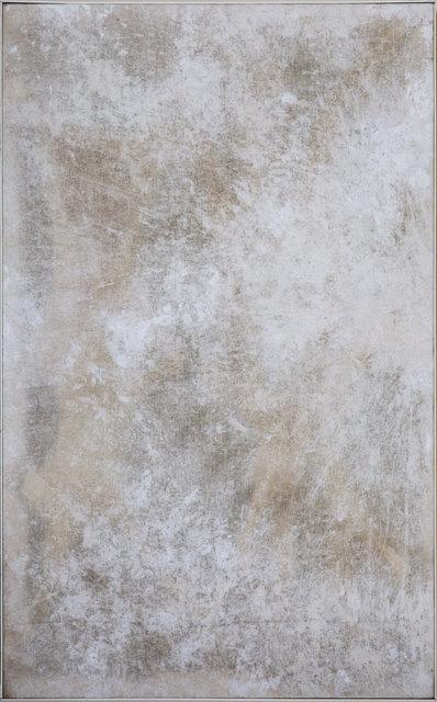, 'Povera Francia,' 1961, Ronchini Gallery