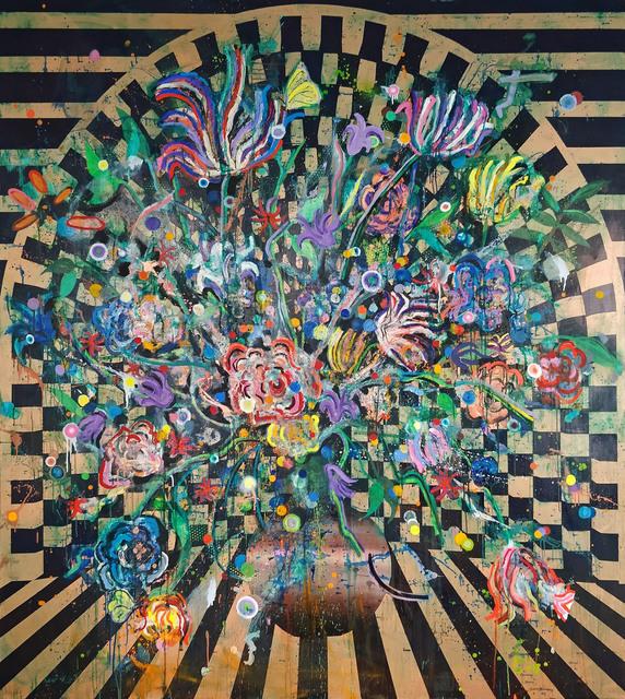 , 'Vanitas,' 2017, Hans Alf Gallery