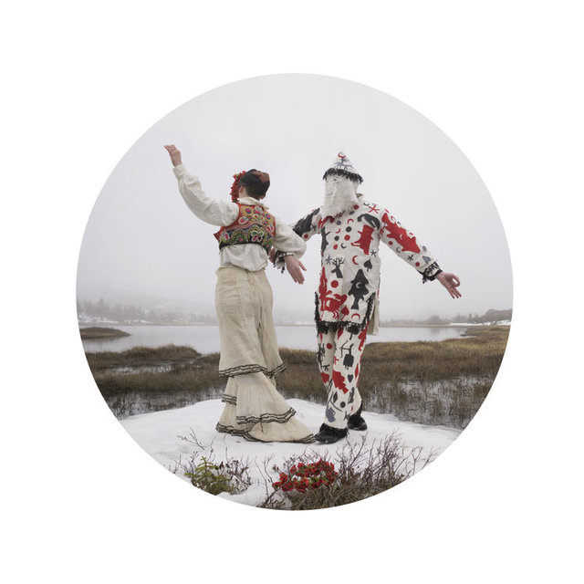 Kahn & Selesnick, 'The Dance', Yancey Richardson Gallery