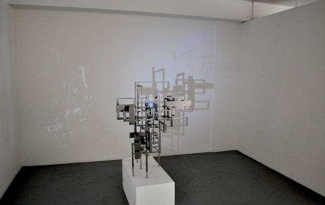 , 'Spatiodynamique 19,' , Maddox Arts