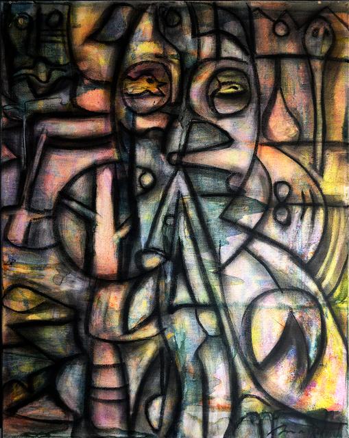 , 'Dialog,' 2015, Art Acacia