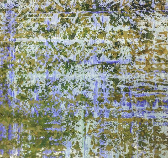 , 'Telos 8,' 2018, Conduit Gallery
