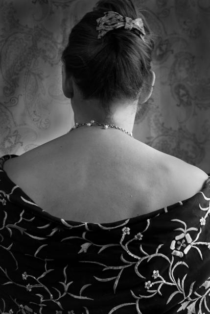 , 'Back with Shawl,' , Soho Photo Gallery