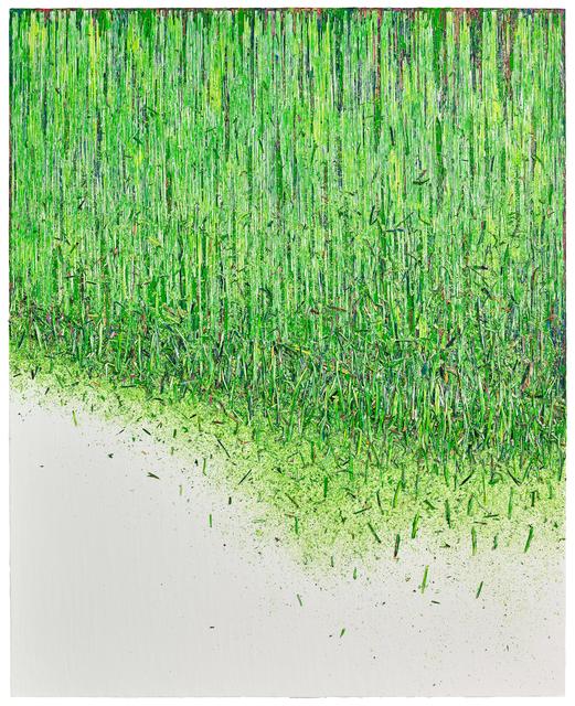 Hur Kyung-Ae, 'Untitled', 2018, Art Works Paris Seoul Gallery