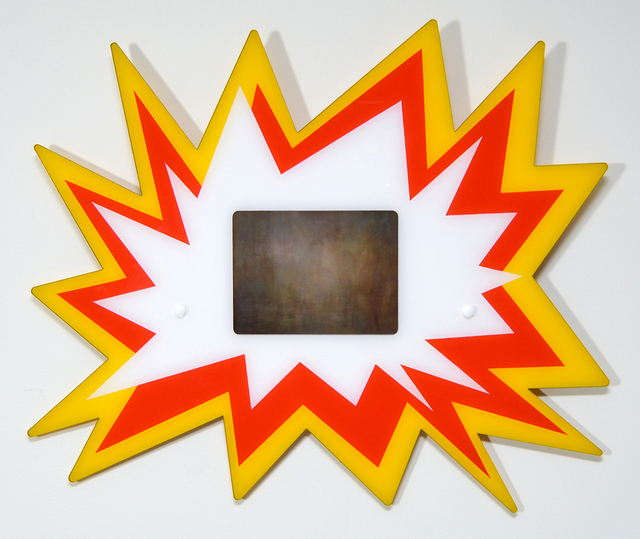 , 'Every Michael Bay Explosion,' , Gallery Madison Park