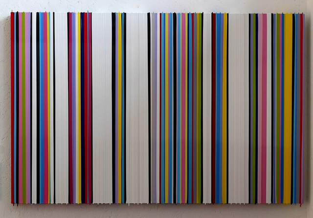 Frank Fischer, 'Bright Cast', 2016, Hans Alf Gallery