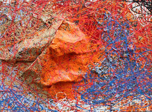 """, 'Gifts """"32"""",' 2015, Ro2 Art"""