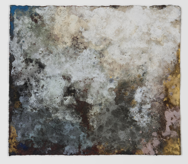 , 'Terra Bruciata #18,' 2017, Court Tree Collective