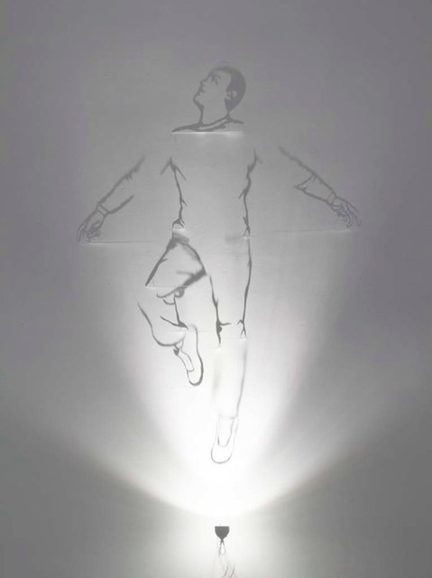 , 'Volante Felix,' 2002, Aria Art Gallery