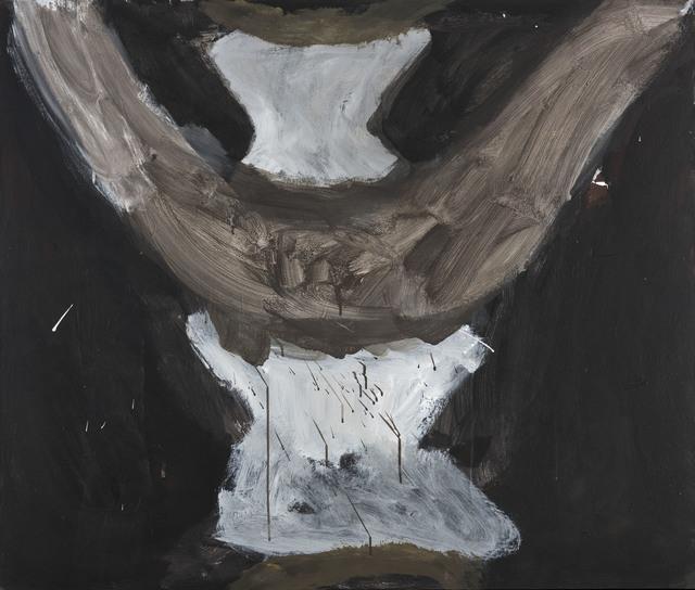 , 'Holding Skies ,' 2018, Dominik Mersch Gallery