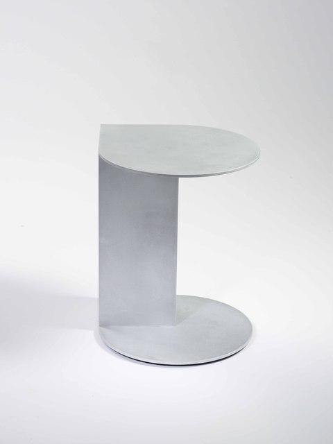 , 'Tier Table,' 2011, Patrick Parrish Gallery