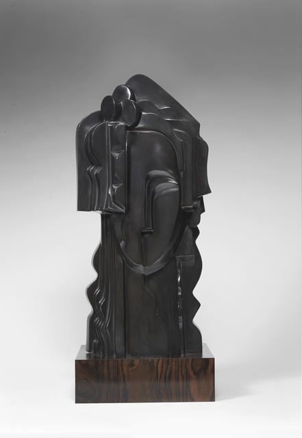 , 'DIANE,' 2014, Galerie Marcilhac
