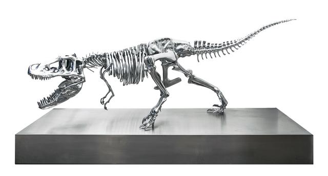 , 'T-Rex,' 2017, Zemack Contemporary Art