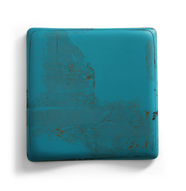 , 'Peaceful Sky Blue,' 2014, Pearl Lam Galleries
